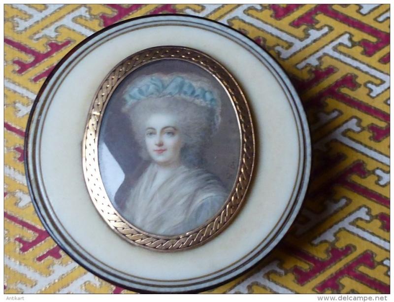 A vendre: miniatures de Marie Antoinette et de ses proches - Page 4 318_0010