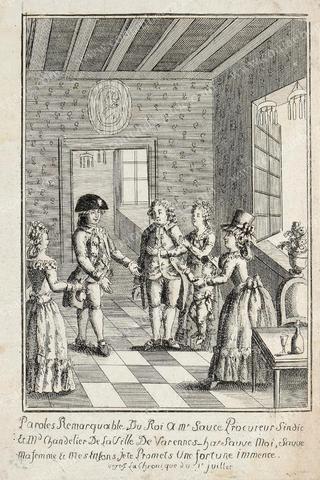 Vente de Souvenirs Historiques - aux enchères plusieurs reliques de la Reine Marie-Antoinette 40c6bd10