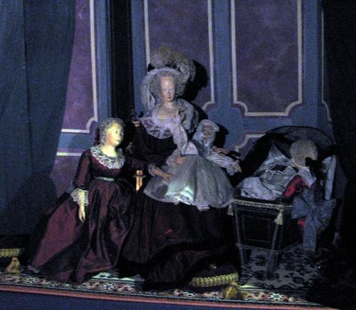 Le Musée de l'Argonne à Varennes 4enfan10