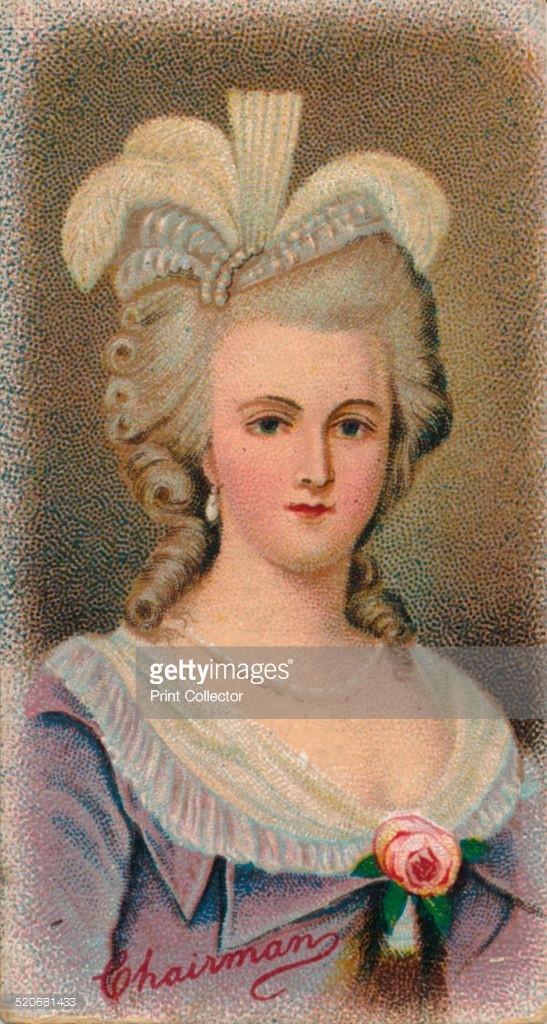 Objets à collectionner Marie-Antoinette 52068110