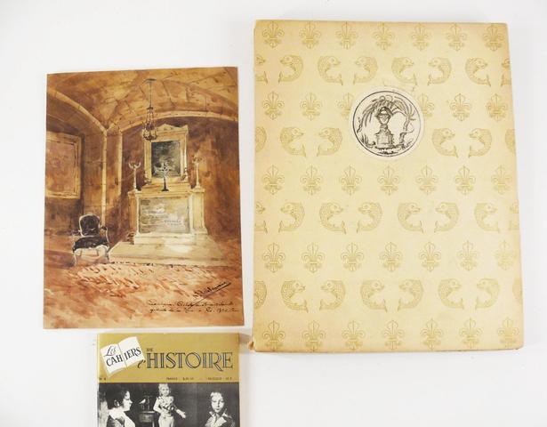 A vendre: livres sur Marie-Antoinette, ses proches et la Révolution - Page 2 59bb3010