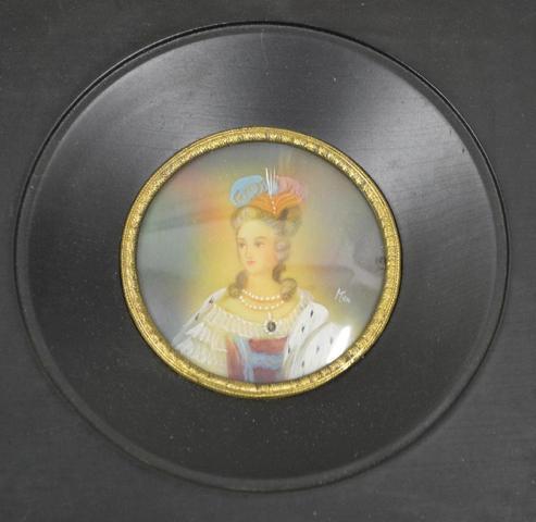 A vendre: miniatures de Marie Antoinette et de ses proches - Page 5 66b73d10