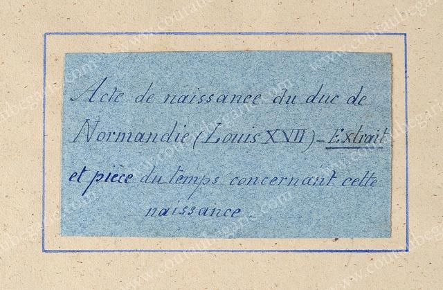 Vente de Souvenirs Historiques - aux enchères plusieurs reliques de la Reine Marie-Antoinette 66cf1c10