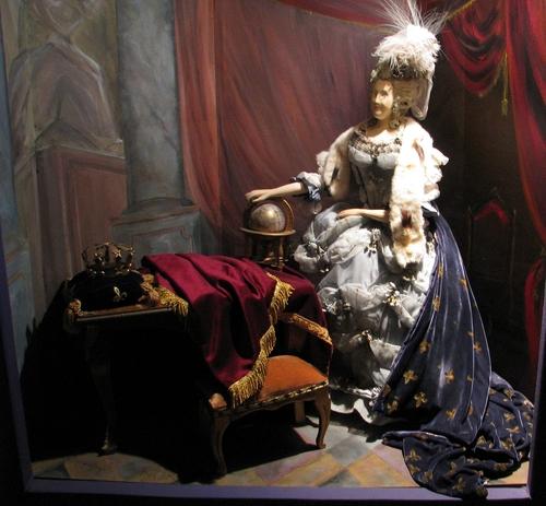 Le Musée de l'Argonne à Varennes 6globe10