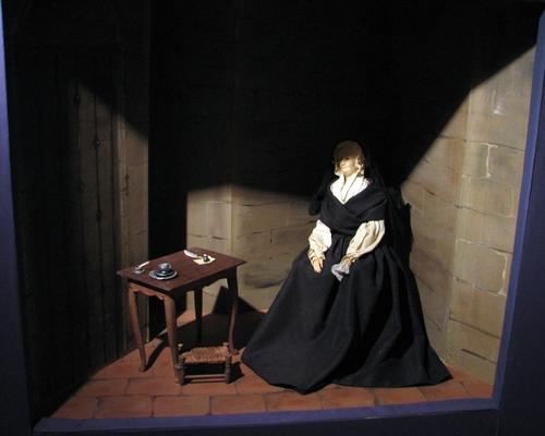 Le Musée de l'Argonne à Varennes 7conci10