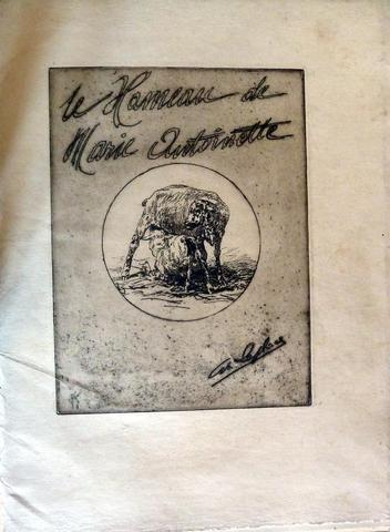 A vendre: livres sur Marie-Antoinette, ses proches et la Révolution - Page 2 868f5a10