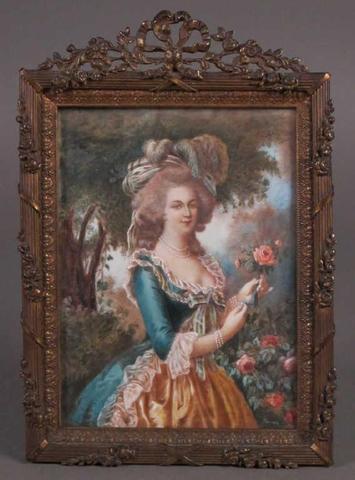 A vendre: portraits de Marie-Antoinette 973b4410