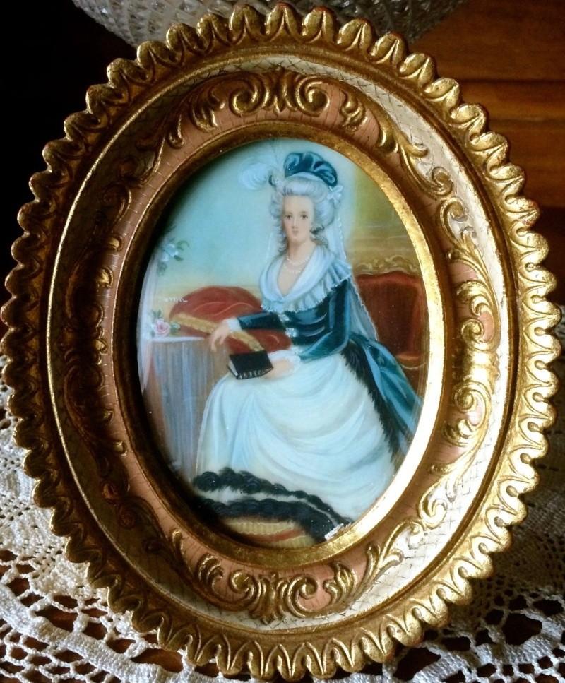 A vendre: miniatures de Marie Antoinette et de ses proches - Page 4 _5710