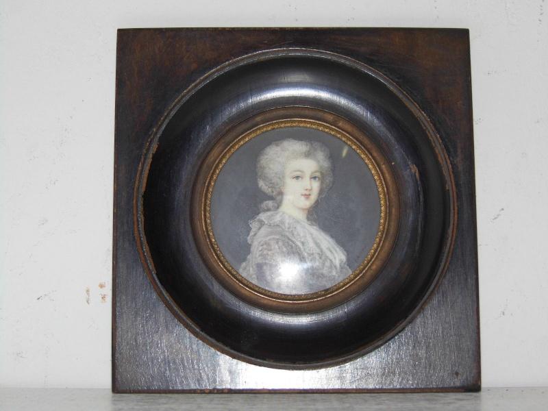 A vendre: miniatures de Marie Antoinette et de ses proches - Page 4 _5712