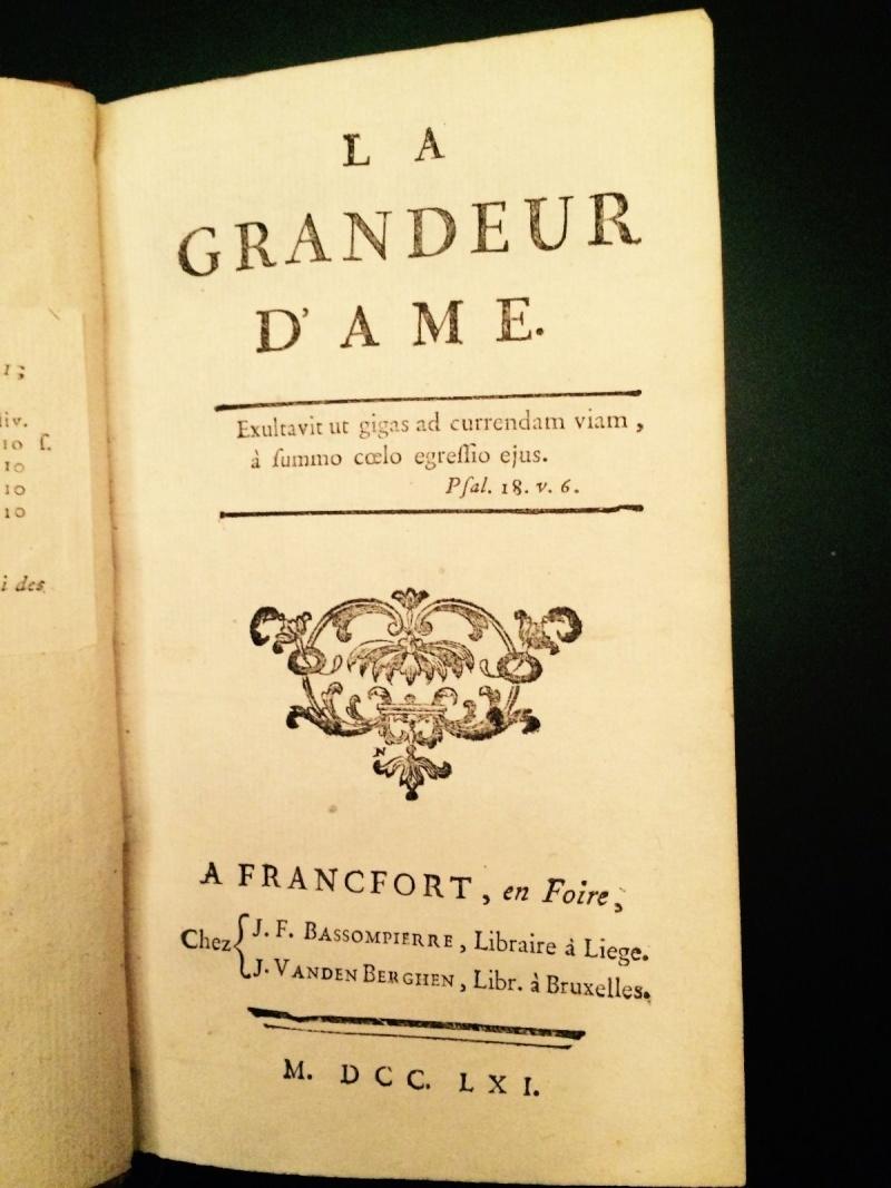 A vendre: livres sur Marie-Antoinette, ses proches et la Révolution - Page 2 _5722