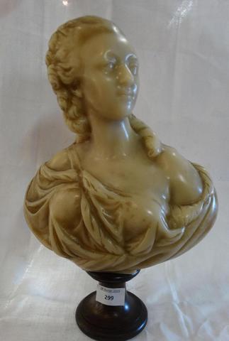 A vendre: bustes de Marie Antoinette? - Page 2 Aa850b10