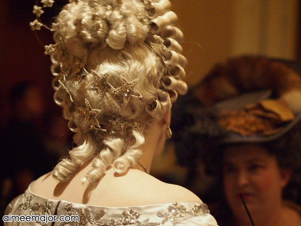 Marie Antoinette avec Norma Shearer (Van Dyke) - Page 8 Aimee210
