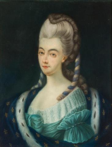 A vendre: portraits de Marie-Antoinette B4cb0010
