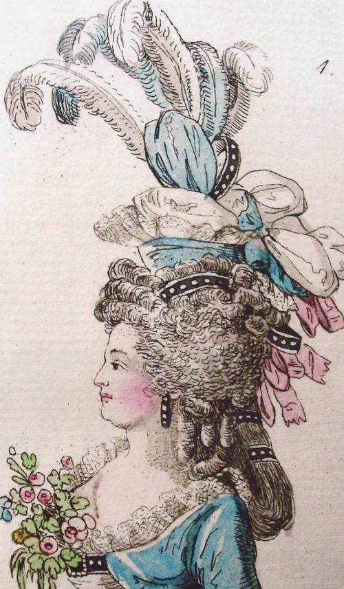 Les secrets de beauté de la Reine Marie-Antoinette B5mr0d10