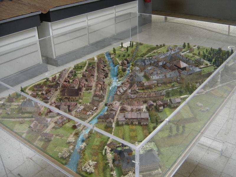 Le Musée de l'Argonne à Varennes Dsc01910