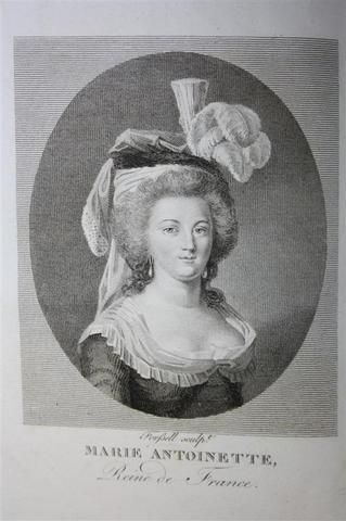 A vendre: livres sur Marie-Antoinette, ses proches et la Révolution - Page 2 Edd77210