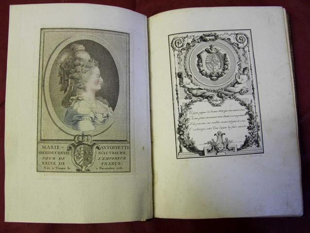 A vendre: livres sur Marie-Antoinette, ses proches et la Révolution - Page 2 Efe7bc10