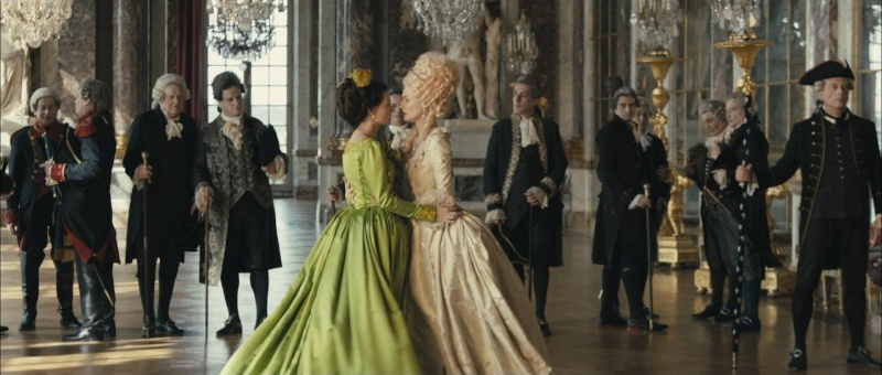 Les Adieux à la Reine, avec Diane Kruger (Benoît Jacquot) - Page 2 Farewe10