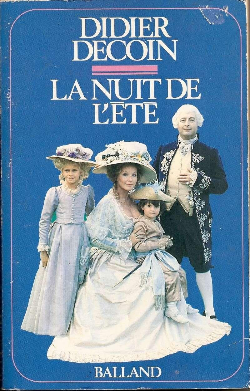 La Nuit de l'été (Marina Vlady) de Jean-Claude Brialy (1979) Numari10