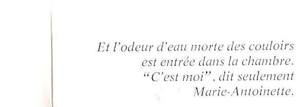 La Nuit de l'été (Marina Vlady) de Jean-Claude Brialy (1979) Numari16