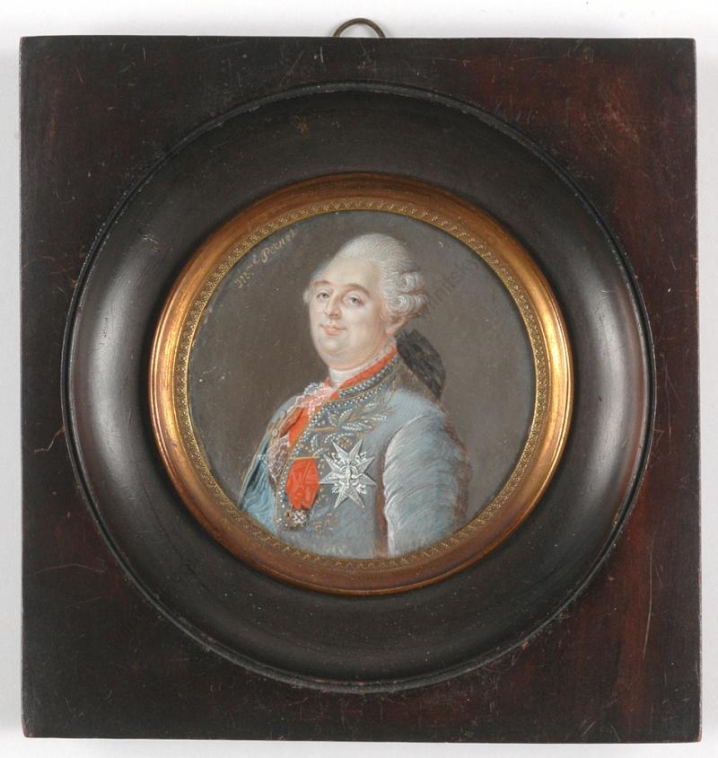 A vendre: miniatures de Marie Antoinette et de ses proches - Page 5 Pernot10