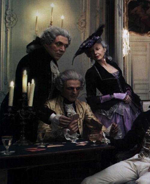 Que penser du Marie Antoinette de Sofia Coppola? - Page 5 Tumblr19