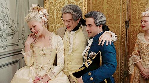 Que penser du Marie Antoinette de Sofia Coppola? - Page 5 Tumblr23