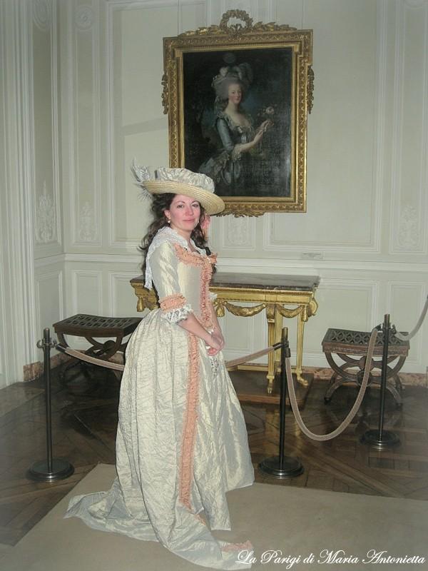 Versailles en costume d'époque, qui ose? - Page 5 Tumblr24