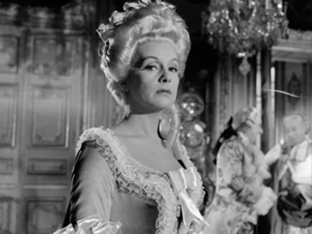 """""""L'affaire du collier de la reine"""", avec Giselle Pascal (Série """"La Caméra explore le temps"""" - 1962) Zlib14"""