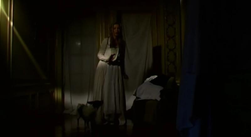 """Marie-Antoinette"" de et avec Bunny Godillot Zwww11"