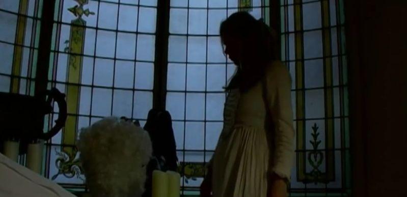 """Marie-Antoinette"" de et avec Bunny Godillot Zwww16"
