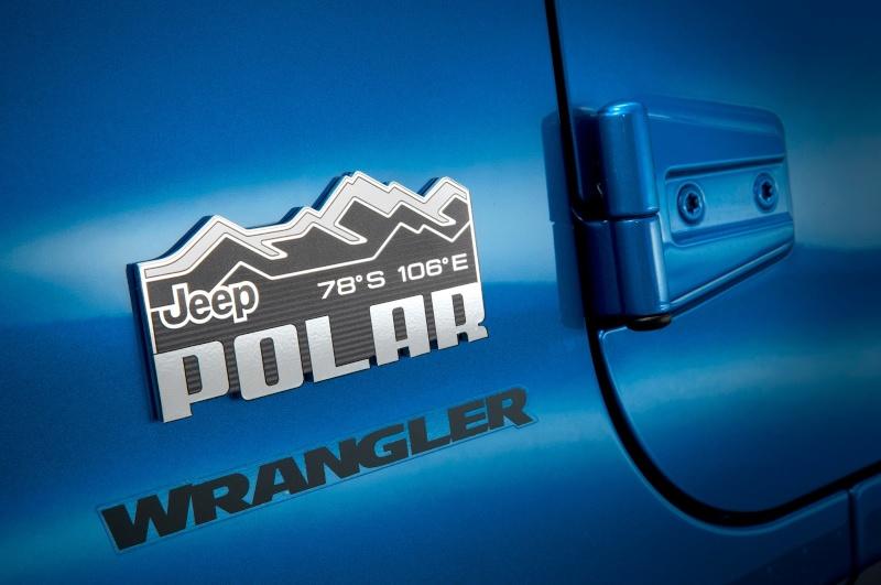 """Jeep JK Unlimited """"Polar Edition"""" et sa petite sœur!!! 2014-j13"""