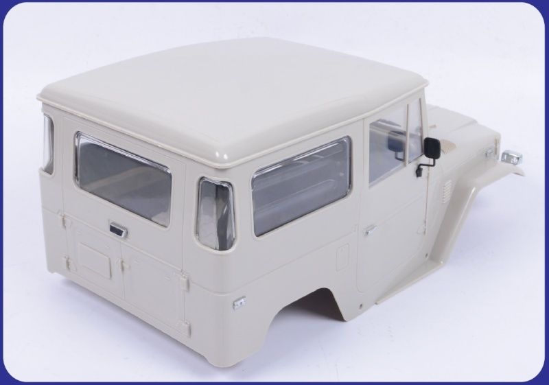 Toyota BJ RC4WD Captur15