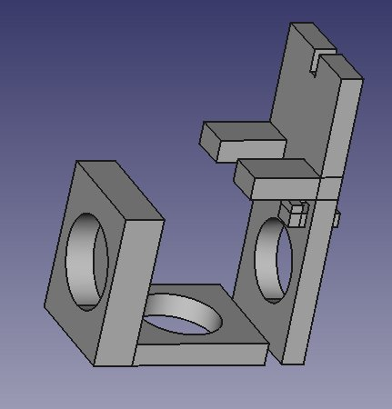 modif de la k8200 en cours - Page 4 Blocex10