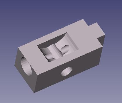 Plus de casse de filament Flex210