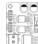 K8200: Extrudeur qui ne régule plus en température Mosfet10