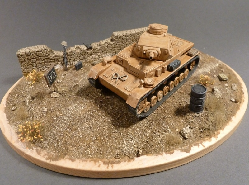 Panzer IV en Tunisie 1943 Char_510