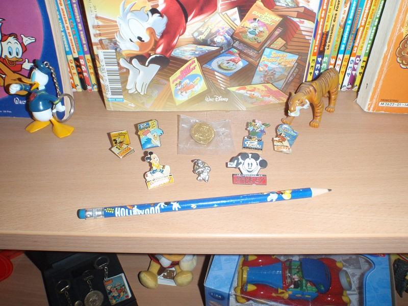 Le coffre à trésor de ScroogeMD - Page 13 Pins10