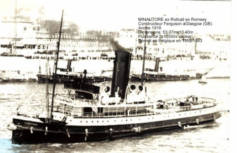 Evasion de Saint-Nazaire Mi-00110