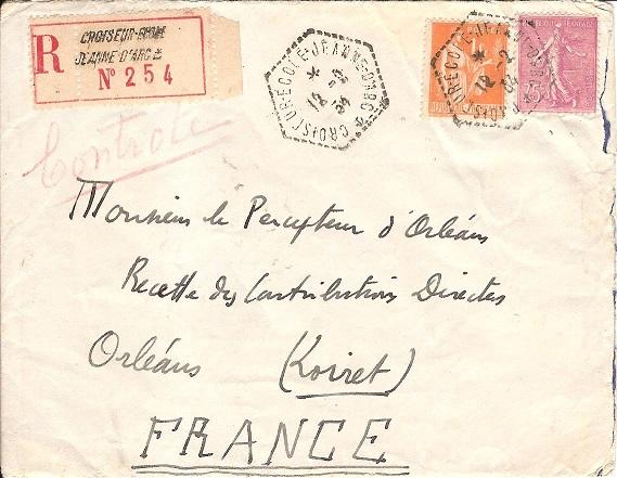 JEANNE D'ARC (CROISEUR - 1931) Croise12