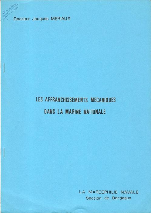 catalogue affranchissement mécanique Meriau10