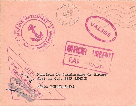 Marine en Nelle Calédonie  Noumya11