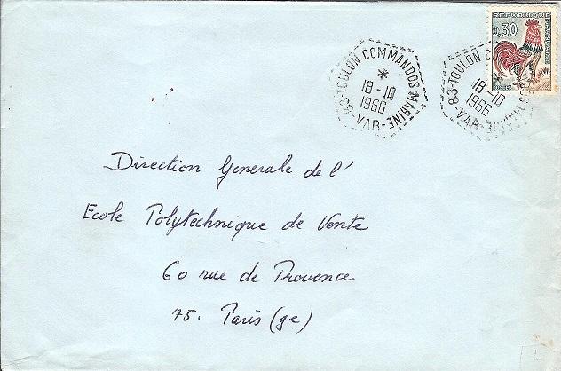 TOULON - COMMANDOS - MARINE Toulon10