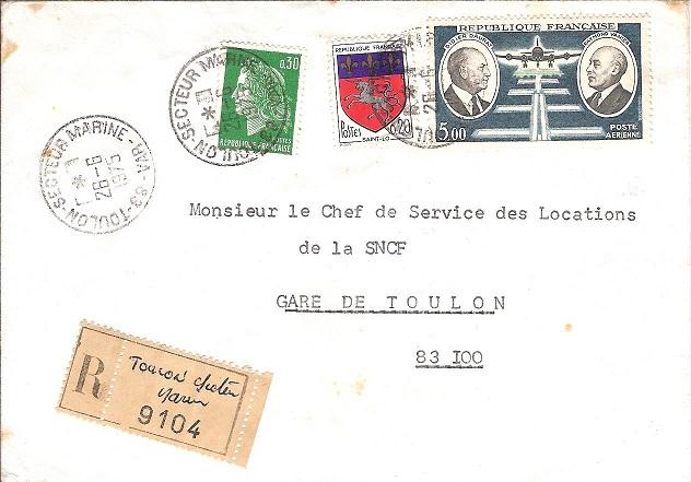 TOULON - SECTEUR - MARINE Toulon11