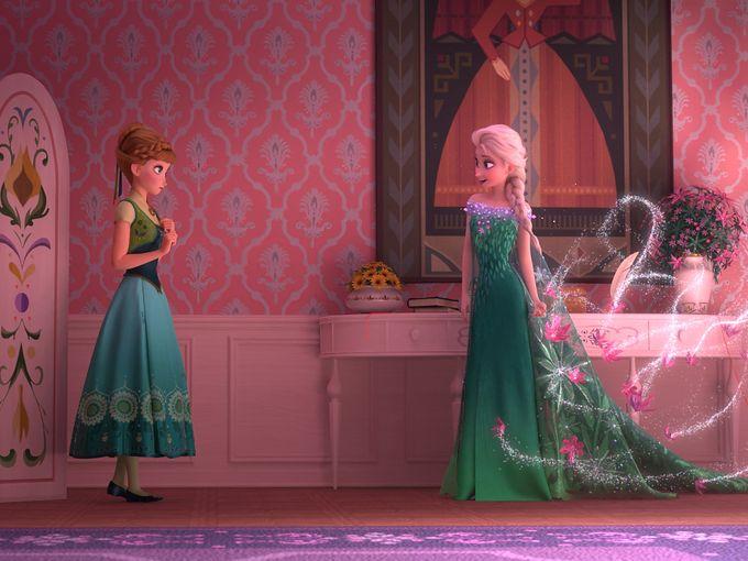 Disney Store Poupées Limited Edition 17'' (depuis 2009) 63558410