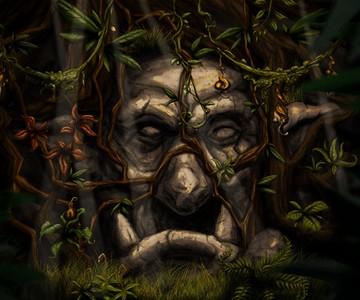 Créatures neutres Troll_10