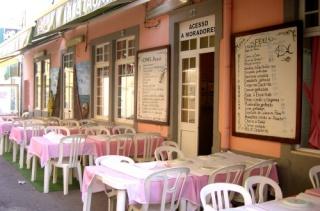 Restaurante A sardinha (Peniche) Restau10