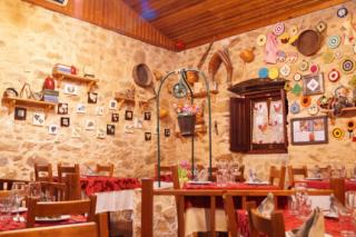 Restaurante Poço dos sabores (Usseira) Restau16