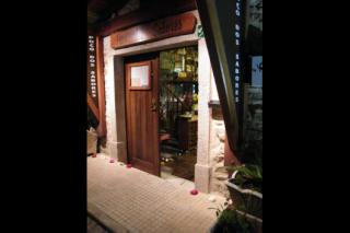 Restaurante Poço dos sabores (Usseira) Restau18