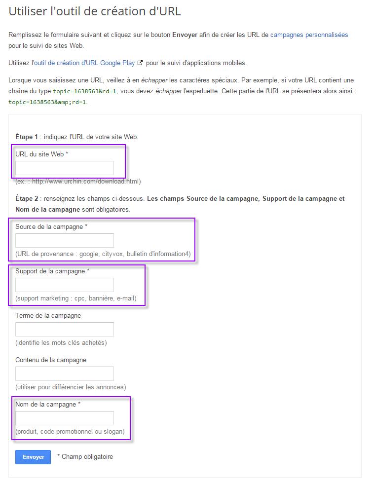 Tracker les liens dans les newsletters avec Google Analytics 10-03-16